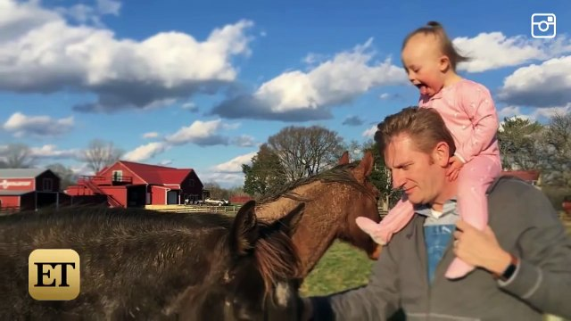 Rory Feek Reveals Daughter Indiana Has Started School, Joeys Dying Wish