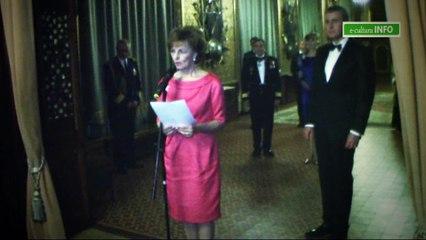 Declaratie Principesa Margareta Custodele Coroanei