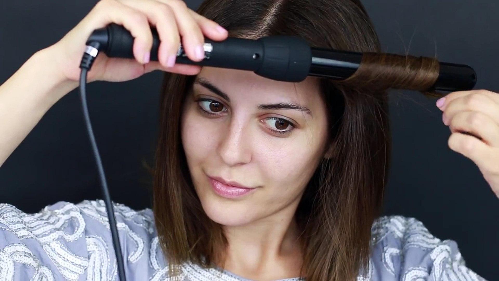 Makeup Hair Tutorial 1920s Flapper