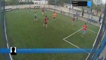 But de Equipe 1 (5-0) - Equipe 1 Vs Equipe 2 - 27/03/16 10:50 - Loisir Antibes - Antibes Soccer Park