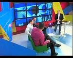 Stevan Mojsilović - kako nešto može da se uradi.