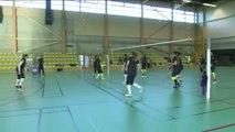 Volley - Coupe de France (F) - Finale : Nantes vise son premier titre