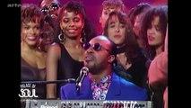 Musique Palace of Soul Stevie Wonder
