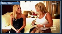 'Real Housewives': Vicki Gunvalson Wets The Bed