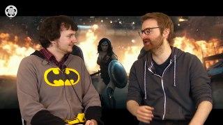 Is Batman Really A Superhero? | Alltime10s vs 101 Facts