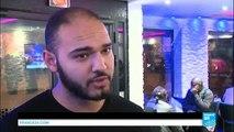 Attentats de Paris : un projet d'attentat déjoué, des kalashnikov et des explosifs retrouvés