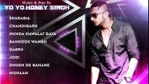 Yo Yo Honey Singh New Songs - Best of Yo Yo Honey Singh - Best Music Director & Rapper