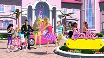 Barbie Life In The Dreamhouse Norge Ut på tur!
