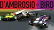 Racing Drivers Play Forza 6! Sam Bird vs Jerome D'Ambrosio