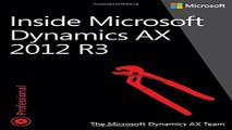 Download Inside Microsoft Dynamics AX 2012 R3
