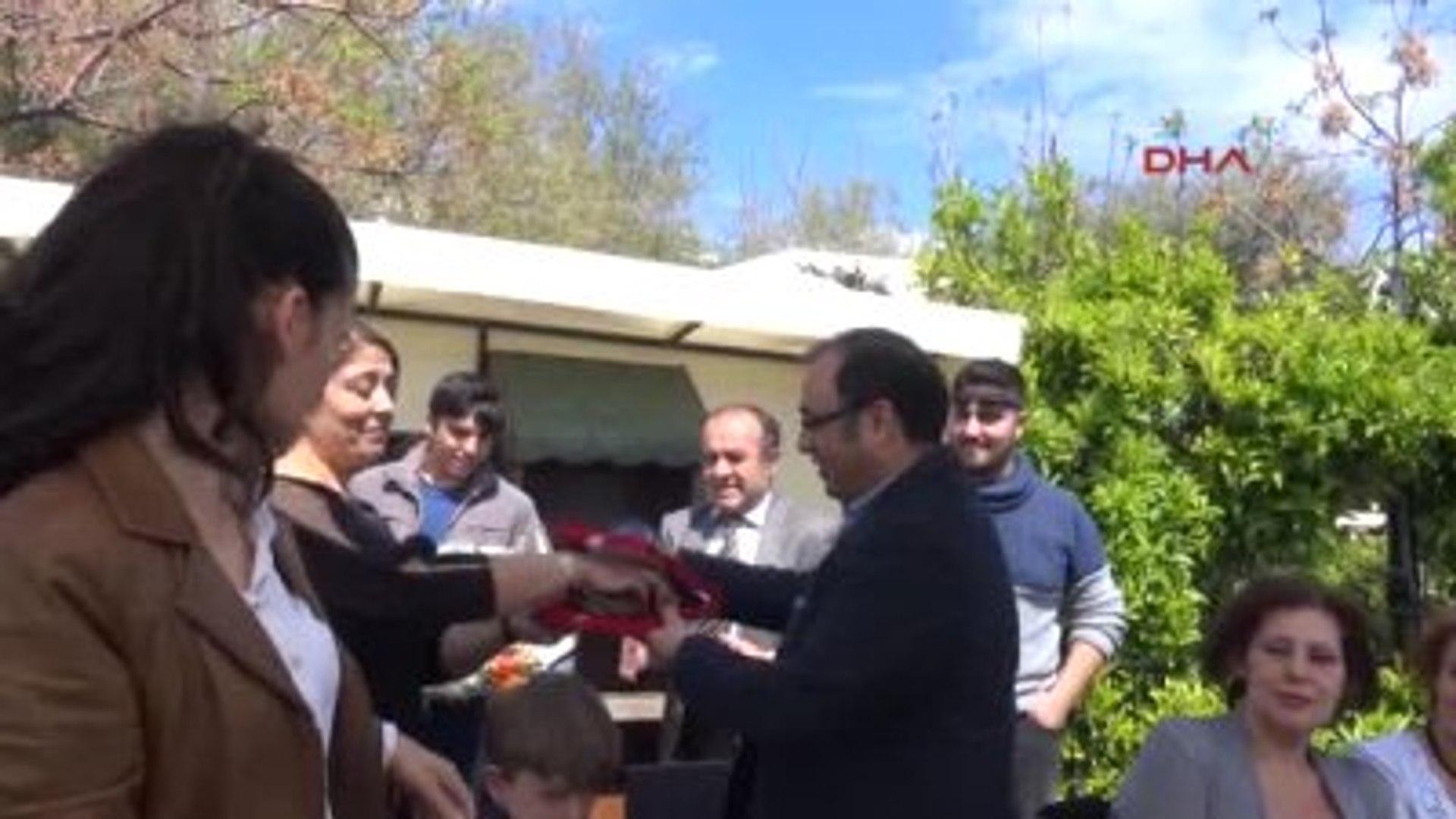 Antalya 1 Yılda 84 Kilo Verip 84 Kiloya Düştü