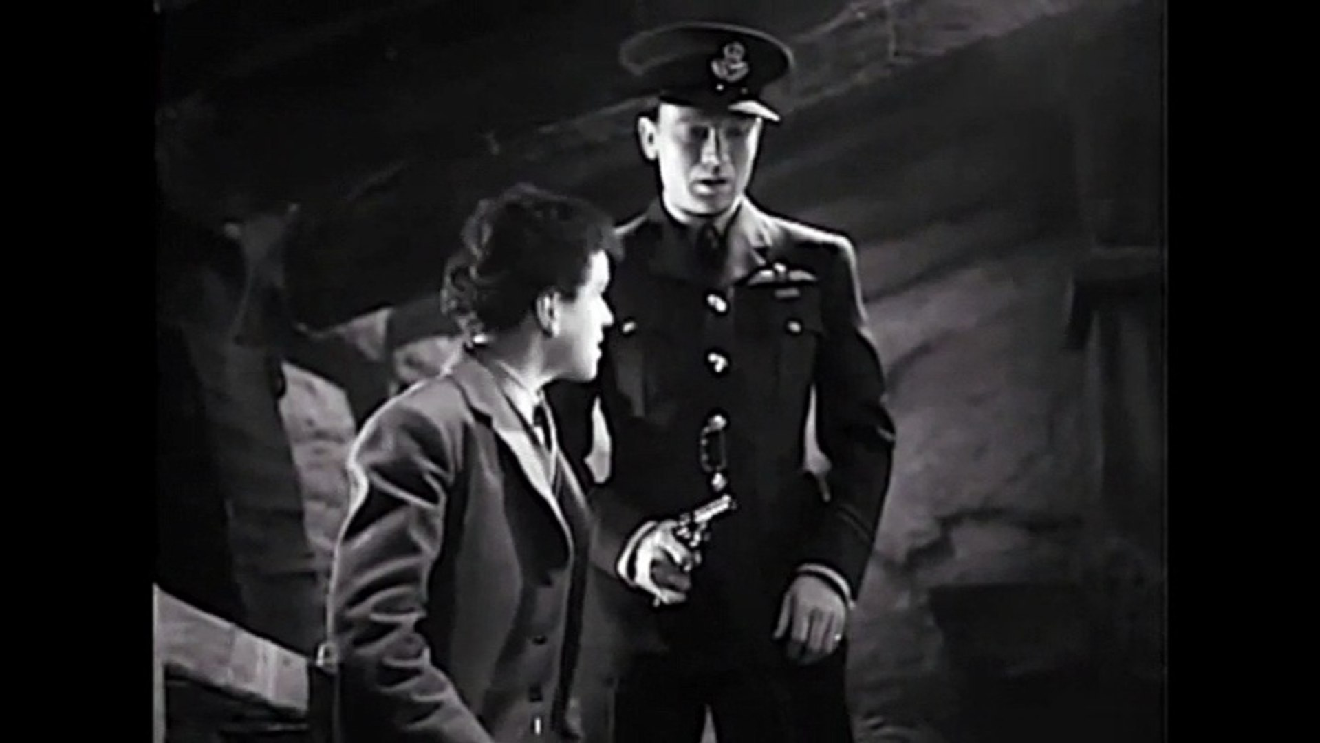 War Movie : Bombsight Stolen (1941)