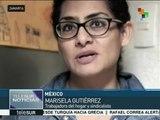 México: trabajadoras del hogar obtienen registro sindical