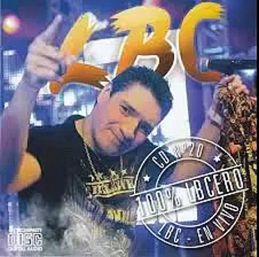 10) Cancion para un amigo La Banda de Carlitos / 100% LBCERO