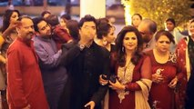 Ali & Hamna - Pakistani Cinematic Wedding Highlights - Lahore