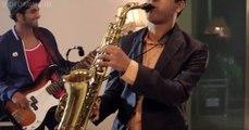 Roop Tera Mastana - Sanam Ft. Rhys Sebastian Full HD