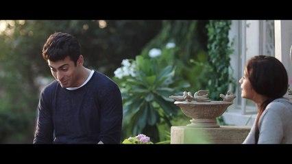 Bolna - Kapoor & Sons - Sidharth Malhotra - Alia Bhatt - Fawad Khan - Arijit Singh - Asees