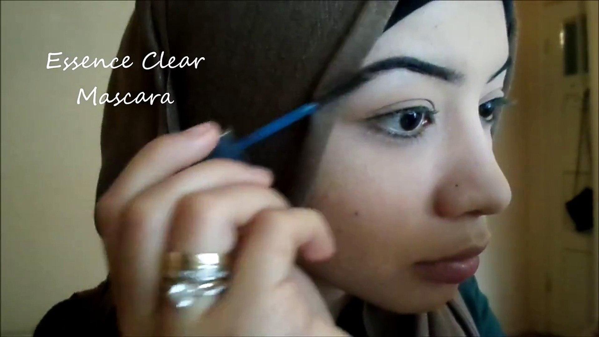 Gunluk makyaj rutinim | My daily make- up routine | Muradiye ile Guzellik