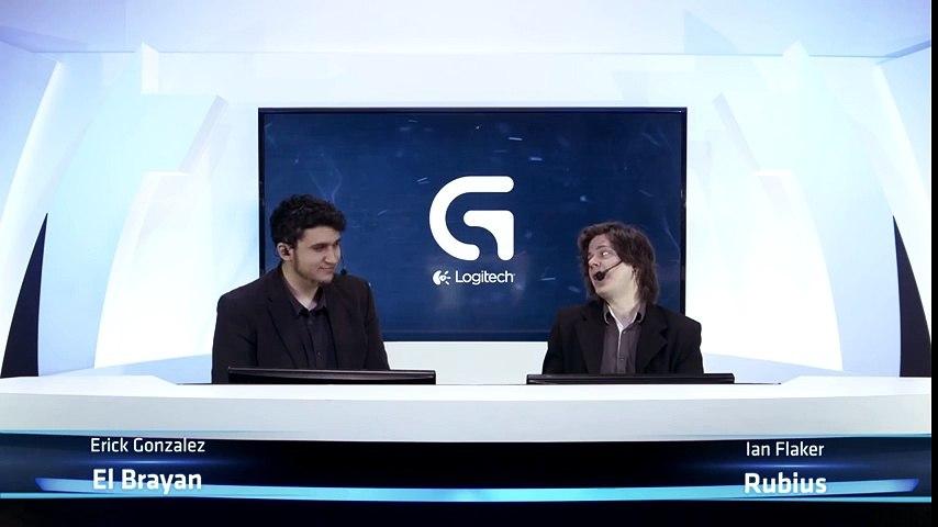 Lyon Gaming vs Gaming Gaming - La Final 11   Godialy.com