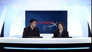 Lyon Gaming vs Gaming Gaming - La Final 13
