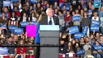 Bernie Sanders eyes Hillary Clinton's home turf after wins in west