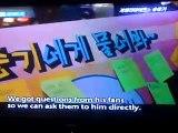 Song Joong-ki (송중기) guerilla date entertainment relay .