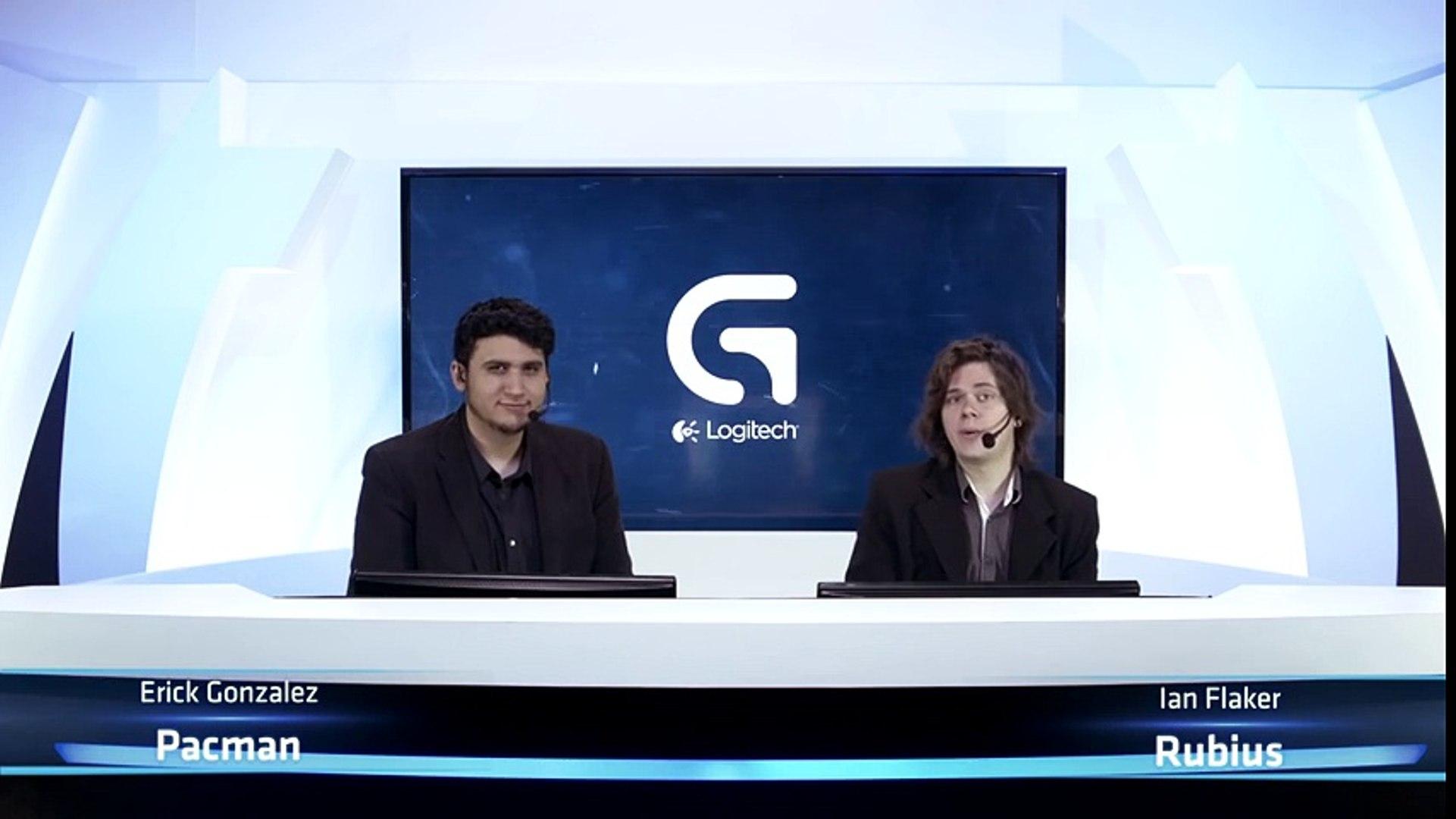 Lyon Gaming vs Gaming Gaming - La Final 58