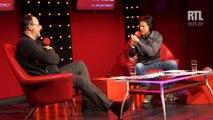 Jean Reno évoque Francis Veber dans Échange Public