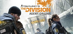 Tom Clancys the Division Agent Origins 2016 720p HD