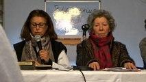 Rencontre inter-religieuse à la synagogue 5-Bouddhisme Zen