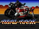 Road Rash Sega Genesis / Mega Drive Retro Chic Racer