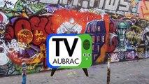 TV Aubrac #StreetArt - Partie 2 : Historique du street art