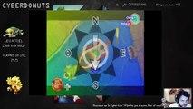 Zelda Wind Waker [Live 9] : Les Fragments de la Triforce ! (27/03/2016 21:06)