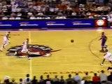 NBA ALL STAR GAME : Enorme dunk de Vince CARTER
