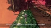 Gravity Rush Remastered | Keiichiro Toyama interview | PS4