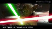 Best Star Wars Fights | The StarWars.com 10