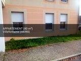 Immobilier 100% entre particuliers - Achat et Vente Appartement F4 VILLEFONTAINE