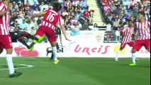 UD Almería vs RCD Mallorca 1-1 All Goals & Highlights HD 27-03-2016