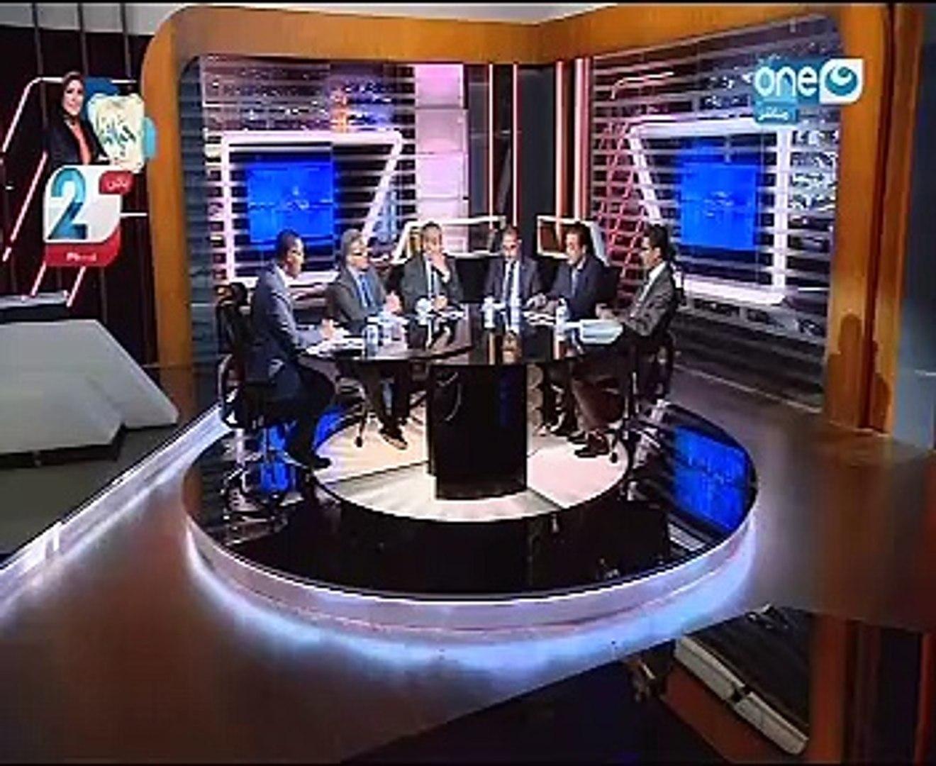 بالفيديو..علاء عابد: برنامج الحكومة رواية.. وعندما يٌدرس على أرض الواقع نشعر بالشك