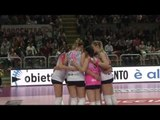Vicenza - Scandicci 0-3 - Highlights - 25^ Giornata - MGS Volley Cup 2015/16