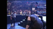 WWE WRESTLING - TAG TEAM BURIED ALIVE MATCH - WWE Wrestling - Sports MMA Mixed Martial Arts Entertainment