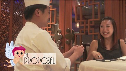 The Proposal Ep 07 - A Taste of Love Part 3
