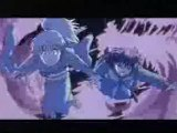 Opening Yu Yu Hakusho--> Shonen/Aventure/Action/Fantastique