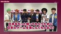[Sub Español] 160312 BTS Interview 'RUN' Japanese Ver. 2/2