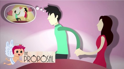 The Proposal Ep 8 - The Prank That Backfired Part 1