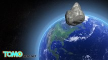 Asteroid near miss: NASA says 2013-TX68 could pass as close as 11,000 miles from Earth - TomoNews