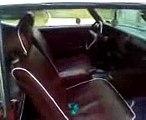 72 Pontiac Lemans/ GTO with Aligator interior...