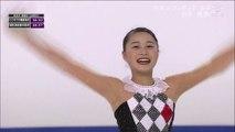 JWC Ladies FS ①