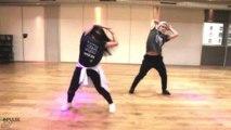Sofia Karlberg -Crazy in love- Lyrical Hip-hop class by Fanny R- inPulse complex