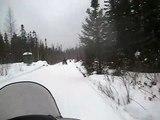 Snowmo 09 Quebec, Canada